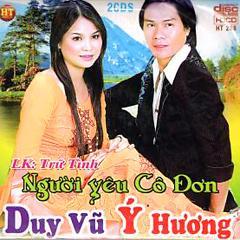 Playlist Ý Hương -