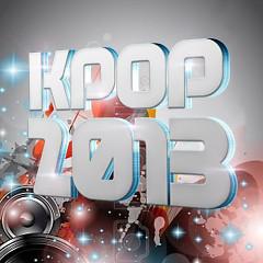 Tuyển Tập Các Bài Hát Nhạc K-Pop Hay Nhất 2013 - Various Artists