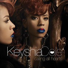 Calling All Hearts (Deluxe Edition) - Keyshia Cole