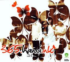Album 365 Hà Nội - Ngọc Khuê