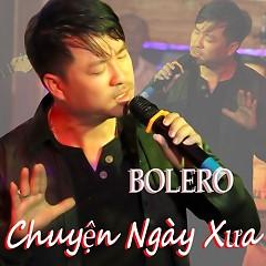 Album  - Bolero