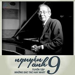 Tuyển Tập Những Sáng Tác Hay Nhất Của Nguyễn Ánh 9 - Various Artists