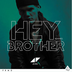 Hey Brother (Remixes) - Single - Avicii