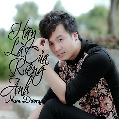 Album Hãy Là Của Riêng Anh - Nam Dương