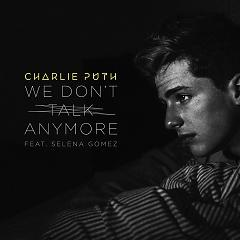 Album We Don't Talk Anymore (Remixes) - Charlie Puth, Selena Gomez