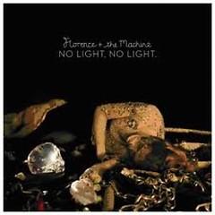 No Light, No Light (Single) - Florence And The Machine