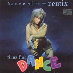 Album Hoa Lài Màu Xanh Dance - Tinna Tình