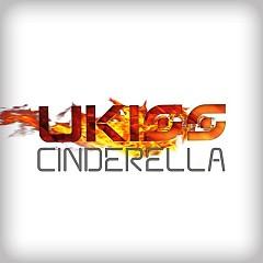 Cinderella - U-Kiss