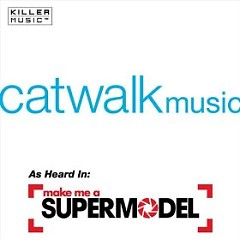 Album Catwalk Songs - Various Artists