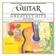 Album Greatest Hits: Guitar CD2 - John Williams