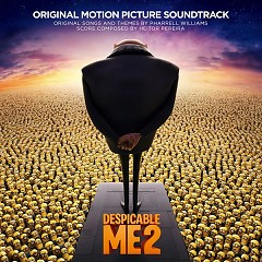 Despicable Me 2 OST (Pt.1) - Various Artists