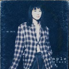 Album Simple Black & White