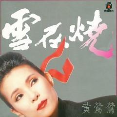 Album 雪在烧/ Tuyết Đang Cháy - Hoàng Oanh Oanh
