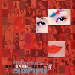 登峰造极/ Top Of The World (CD5) - Trịnh Tú Văn