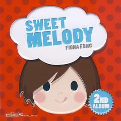 Sweet Melody (CD1) - Phùng Hy Dư