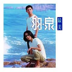 Album 最美/ Đẹp Nhất - Vũ Tuyền