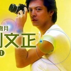 闪亮岁月刘文正全集/ Shining Years (CD8) - Lưu Văn Chánh