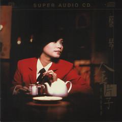 Album 魂萦旧梦/ Vương Vấn Giấc Mơ Xưa - Thái Cầm