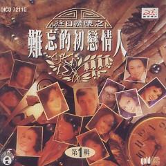 往日情怀之难忘的初恋情人/ Người Yêu Đầu Khó Quên Năm Xưa (CD2) - Various Artists