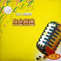 Album 正大国际白金精选/ Tuyển Chọn Bạch Kim Chính Đại Quốc Tế - Various Artists