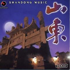 Album 轻曲妙韵16山东/ Nhạc Nhẹ Âm Thanh Dễ Nghe 16 Sơn Đông - Various Artists