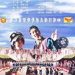 Album 丽江黎明傈傈族民歌打跳②/ Dân Ca Dân Tọc Lật Trúc Lê Minh Lệ Giang 2 - Various Artists