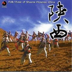 Album 陕西(轻曲妙韵9)/ Hiệp Tây (Nhạc Nhẹ Âm Thanh Đẹp 9) - Various Artists