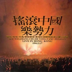Album 摇滚中国乐势力/ Thế Lực Nhạc Rock Trung Quốc - Đậu Duy