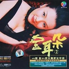 Album 金耳朵Ⅱ/ Đôi Tai Vàng II - Trần Ảnh
