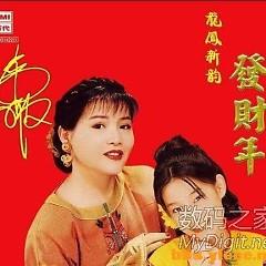 Album 龙凤新韵 发财年/ Long Phụng Tân Vận - Năm Phát Tài (CD2) - Long Phiêu Phiêu