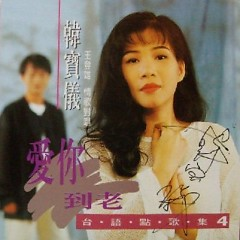 Album 台语点歌集4/ Tuyển Tập Chọn Nhạc Đài Ngữ 4 - Hàn Bảo Nghi