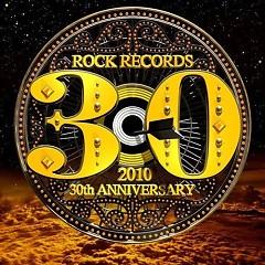 Album 滚石30青春音乐记事簿/ Đá Cuộn 30 Số Kí Sự Âm Nhạc Thanh Xuân (CD5) - Various Artists