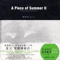 夏季练习曲世界巡迴现场录音/ Chuyến Lưu Diễn Thế Giới Mùa Hè (CD2) - Trần Ỷ Trinh