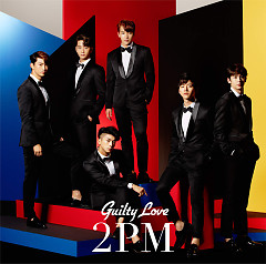 Guilty Love (Full) - 2PM