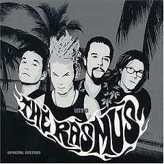 Into (Special Edition) - The Rasmus