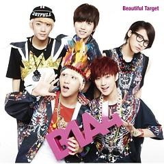 Beautiful Target - B1A4