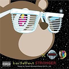 Stronger (Single) - Kanye West