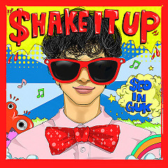 Shake It Up - Seo In Guk