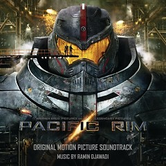 Album Pacific Rim OST (Pt.1) - Ramin Djawadi