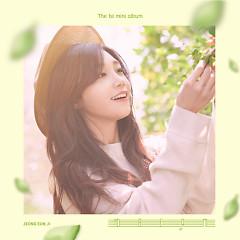 Album Dream (1st Mini Album) - Jeong Eun Ji