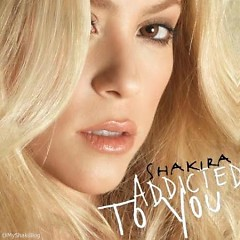 Addicted To You (Promo CD) - Shakira