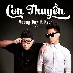 Con Thuyền (Single) - Vương Duy ft. Keon