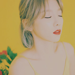 Album  - TAEYEON