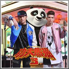 Try (Kungfu Panda 3 OST) - Châu Kiệt Luân,Phái Vỹ Tuấn