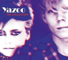 The Collection (CD1) - Yazoo