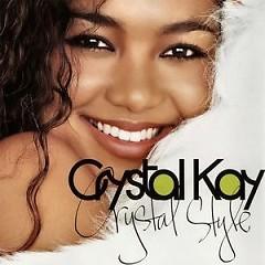 Album  - Crystal Kay