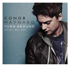 Turn Around - EP - Conor Maynard,Ne-Yo