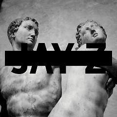 Magna Carta… Holy Grail - Jay-Z