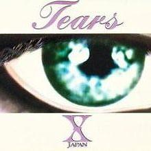Tears - X Japan