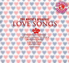 The World's Greatest Love Songs - Various Artists